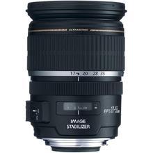 Canon EF-S 17-55mm f/2.8 IS USM BESCHÄDIGTE VERPACKUNG