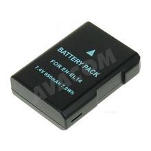 AVACOM EN-EL14 Li-ion 7.4V 950mAh battery