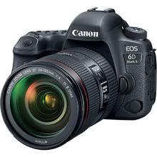 Canon EOS 6D Mark II Kit 24-105 mm L IS II USM