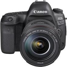 Canon EOS 5D Mark IV Kit 24-105 mm L IS II USM