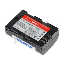 AVACOM LP-E6 Li-ion 7.2V 1620mAh battery