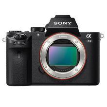 Sony Alpha A7 II, Body
