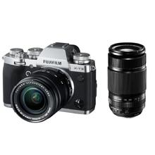 Fujifilm X-T3 + XF 18-55 mm R LM OIS + XF 55-200mm F/3.5-4.8