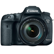 Canon EOS 7D MARK II + EF-S 18-135mm f/3,5-5,6 IS USM