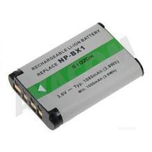 AVACOM NP-BX1 Li-ion 3.7V 950mAh battery