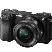 Sony Alpha A6100 + 16-50 mm f/3.5-5.6 OSS
