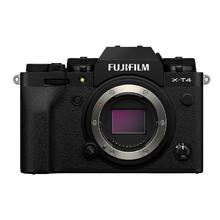 Fujifilm X-T4 Body schwarz