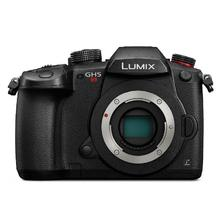 Panasonic Lumix DC-GH5S, Black