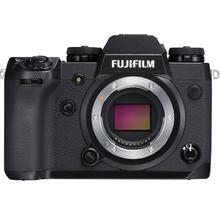 Fujifilm X-h1 schwarz  Body 14 TAGE VOM KUNDEN ZURÜCK