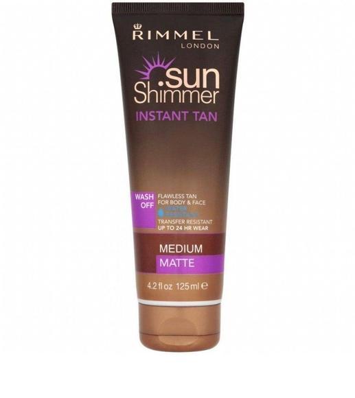 Rimmel SunShimmer 125ml