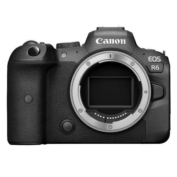 Canon EOS R6 Body  - 1