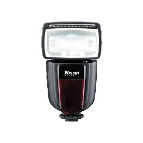 Di700 Air Nissin pro Nikon  - 1