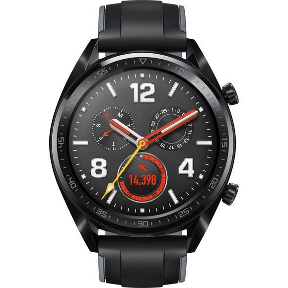 Huawei Watch GT. GEBRAUCHTWARE. Falsche Messwerte von Höhenmesser  - 1