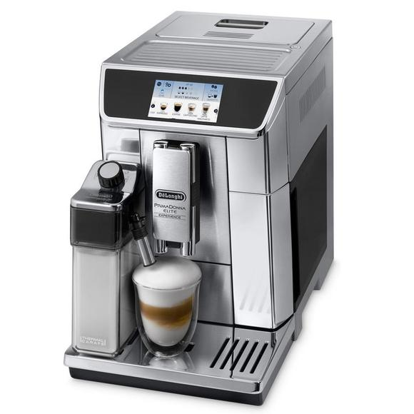 DeLonghi ECAM 650.85 MS PrimaDonna Elite  - 1