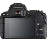Canon EOS 200D Kit 18-55 mm III schwarz - 2/6