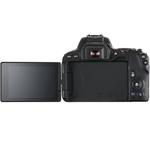 Canon EOS 200D Kit 18-55 mm III schwarz - 3/6