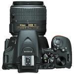 Nikon D5500 + 18-55 AF-P VR + 55-200 mm VR II - 3/7