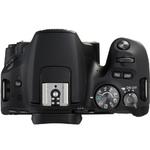 Canon EOS 200D Kit 18-55 mm III schwarz - 4/6