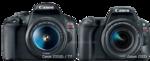 Digiexpert.at - Canon 2000D vs Canon 200D