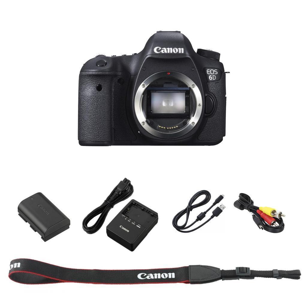 Digiexpert.at - Canon EOS 6D Body